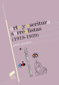 Arte y escritura surrealistas (1919-1939)