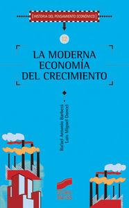 Moderna economia del crecimiento, la