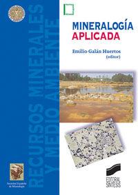 Mineralogia aplicada
