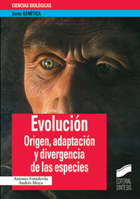 Evolucion origen adaptacion y divergencia de las especies