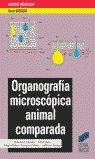 Organografia microscopica animal comparada
