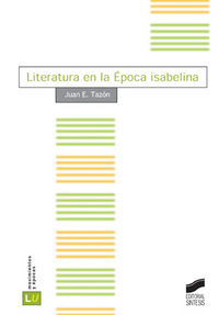 Literatura en la epoca isabelina