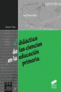 Didactica de las ciencias en la educacion primaria