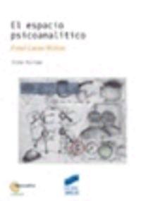Espacio psicoanalitico, el