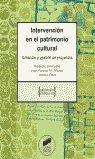 Intervencion en el patrimonio cultural