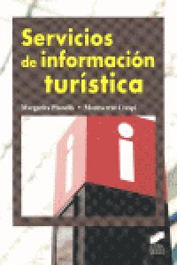 Servicios informacion turistica