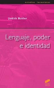 Lenguaje, poder e identidad
