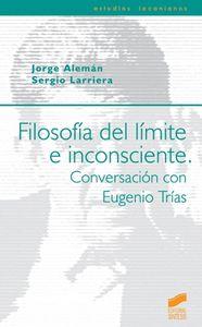 Filosofia del limite e inconsciente