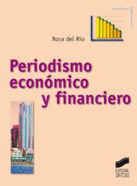 Periodismo economico y financiero