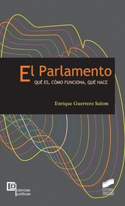 Parlamento, el