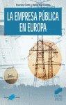Empresa publica en europa