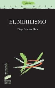 Nihilismo, el