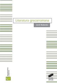 Literatura grecorromana