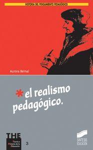 Realismo pedagogico, el