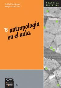 Antropologia en el aula