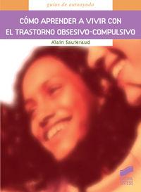Como aprender a vivir con trastorno obsesivo-compulsivo