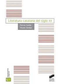 Literatura catalana del siglo xx