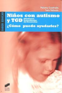 Niños con autismo y tgd como puedo ayudarles