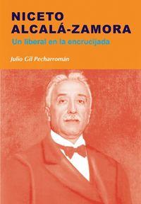 Niceto alcala-zamora