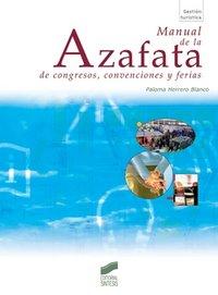 Manual azafata congresos convenciones y ferias