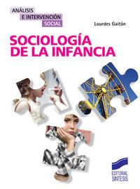 Sociologia de la infancia