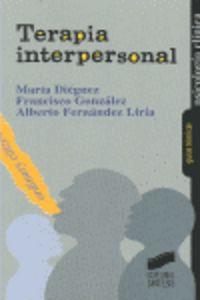 Terapia interpersonal  guias tecnicas 15