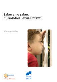 Saber y no saber curiosidad sexual infantil psicoanal   3