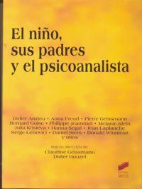 Niño, sus padres y el psicoanalista, el