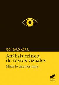Analisis critico de textos visuales mira-cual7002