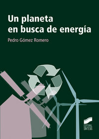 Planeta en busca de energia
