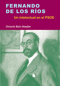 Fernando de los rios intelectual psoe