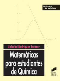 Matematicas para estudiantes de quimica bibl-quim5196