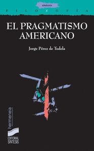 Pragmatismo americano, el