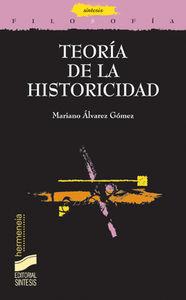 Teoria de la historicidad