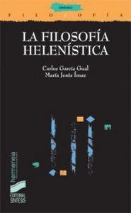 Filosofia helenistica, la