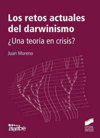 Retos actuales del darwinismo una teoria en crisis