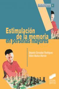 Estimulacion de la memoria en personas mayores