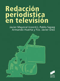 Redaccion periodistica en television
