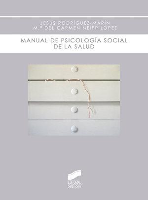 Manual de psicologia social de la salud