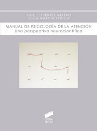 Manual de psicologia de la atencion