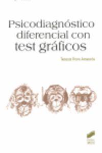 Test graficos en psicodiagnostico, los