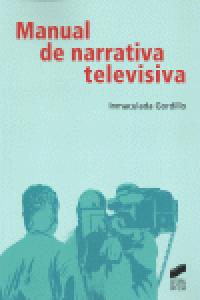 Manual de narrativa televisiva
