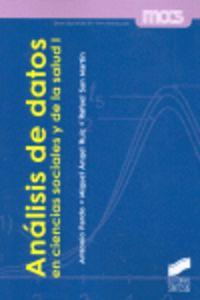 Analisis de datos i