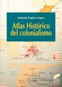 Atlas historico del colonialismo