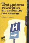 Tratamiento psicologico en pacientes con cancer
