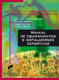 Manual de equipamiento e instalaciones deportivas