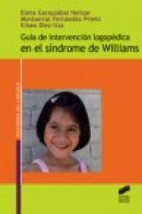 Guia itervencion logopedica en el sindrome de williams