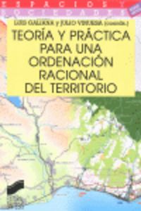 Teoria y paractica para una ordenacion territorial del terri
