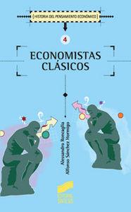 Economistas clasicos