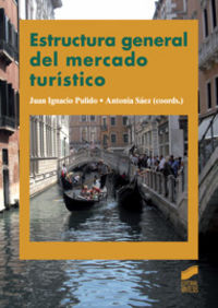 Estructura general del mercado turistico